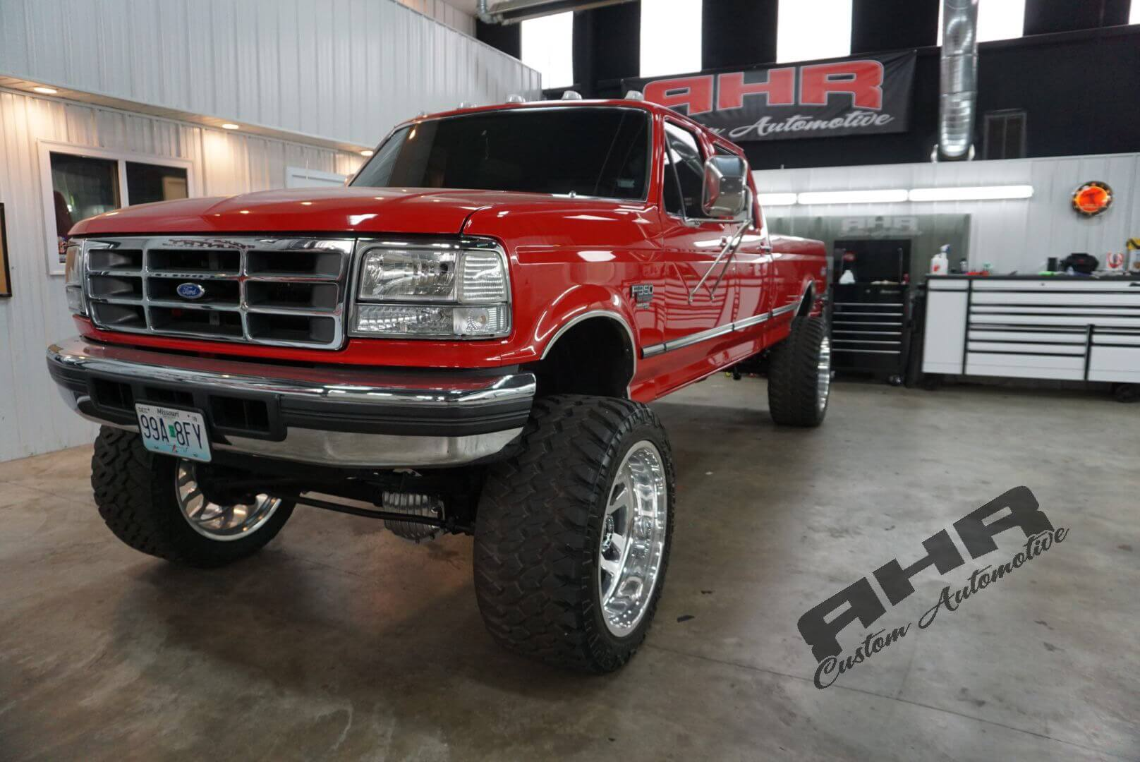 Fabtech Lift Kits >> Truck Lift Kits & Truck Leveling Kits | St. Louis Truck ...