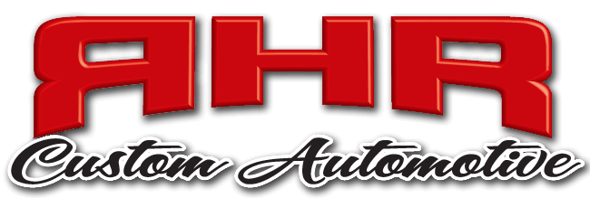 RHR Custom Automotive
